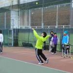 社会人サークル テニス 湘南