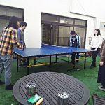 卓球 アスク本部