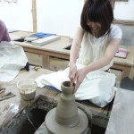 社会人サークル陶芸教室