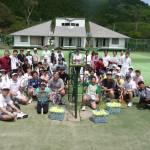 テニスで出会う 神奈川社会人サークル・エンジョイ
