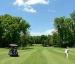 ゴルフ本コース