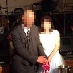 社会人サークル 結婚パーティー 横浜