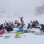 横浜スキーサークル
