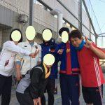 社会人サークル フットサル 渋谷