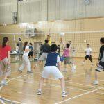 社会人サークル 体育館イベント 神奈川